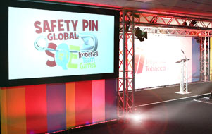 Imperial Tobacco Safety Day