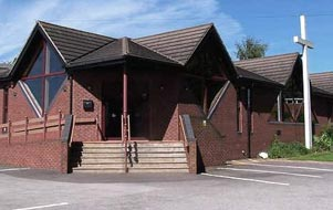 Nuthall Methodist Church