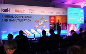 Annual Conference Hire Case Study